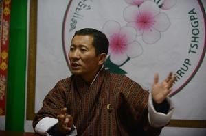 ブータン下院選、協同党が圧勝 女性議員は過去最多に 選管速報
