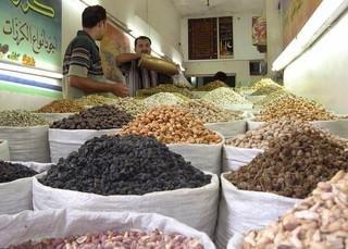 ナッツ類の摂取、心臓病リスク低下に関連 米研究