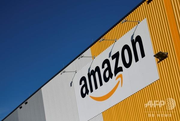 アマゾンは依然eコマースの巨人
