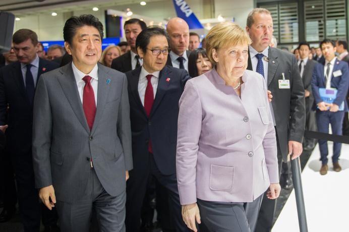 PR: CeBIT2017 開催国ドイツとパートナー国日本 最新テクノロジーは両国の課題、そして世界の課題へどう貢献するのか?