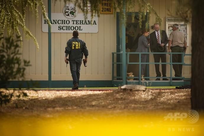 安全な場所ない、銃乱射事件におびえる学校現場 米