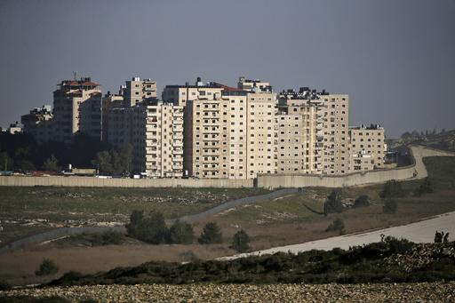 イスラエルとパレスチナのはざまで…行政サービスが届かないエルサレム郊外