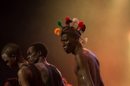アフリカ連合創設50周年、経済成長の背後に紛争の影