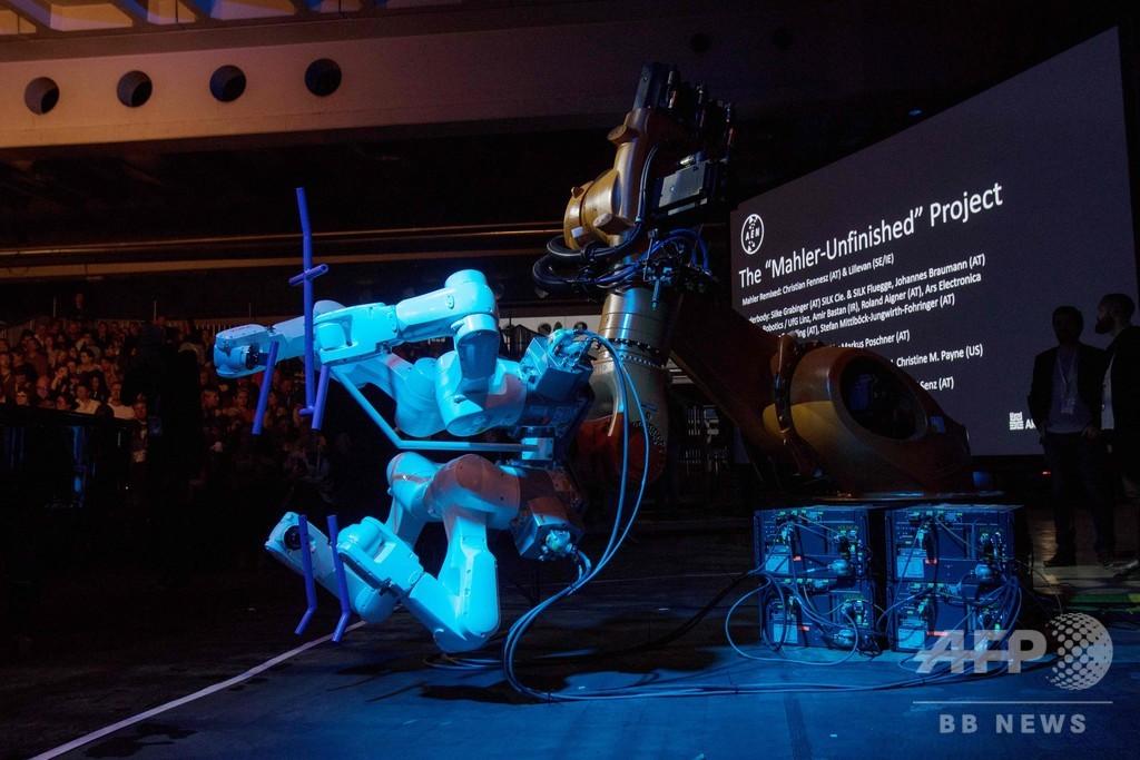 AIがクラシックの巨匠と肩を並べた? マーラー未完の曲を「完成」