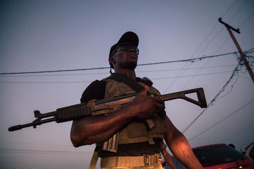 カメルーン軍が「虐殺」を否定、子どもと妊婦含む22人死亡