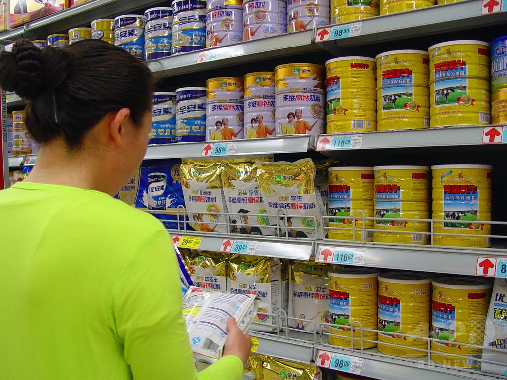 中国政府の「史上最も厳しい粉ミルク政策」ネスレ傘下Klimなど輸入できず