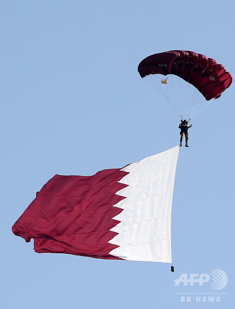 カタール、来月OPECを脱退へ エネルギー相発表