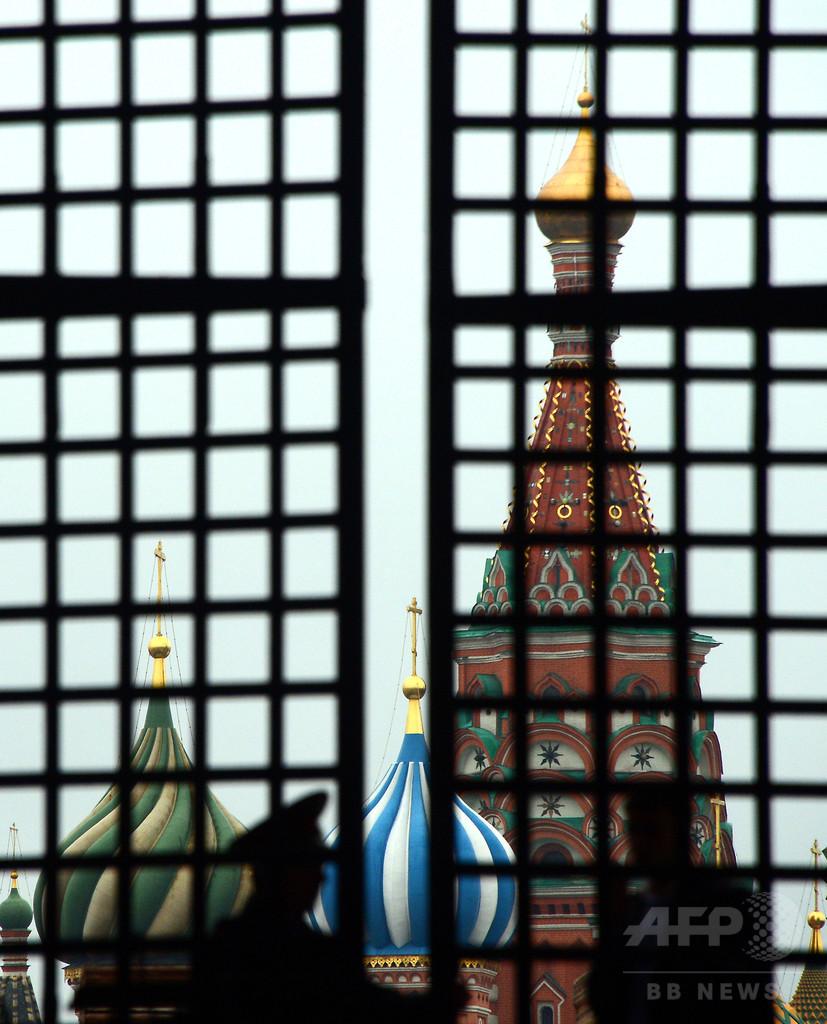 「神はいない」 ネット書き込みで起訴、禁錮1年の恐れ ロシア