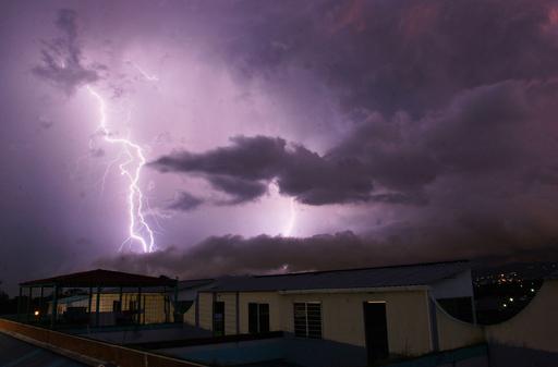 ハリケーン「フェリックス」が上陸、ニカラグアで被害多数