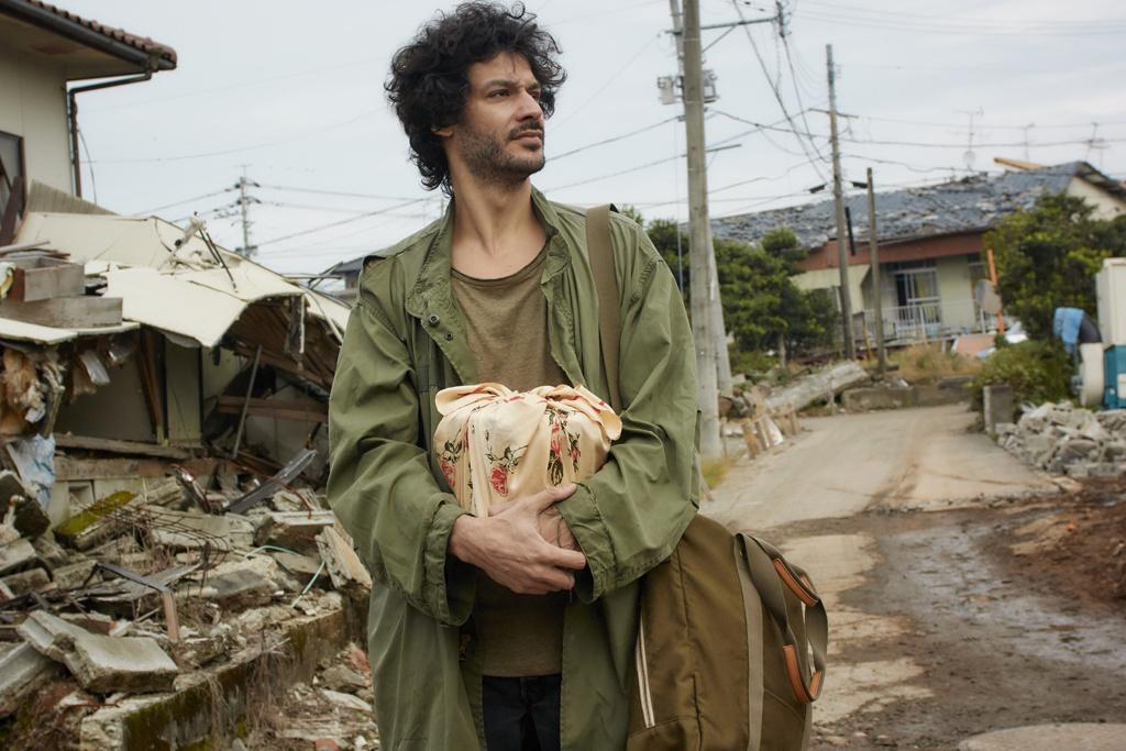 <行定勲のシネマノート>第8回 熊本地震前とその後
