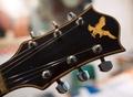 デッドのJ・ガルシアのギター競売へ 売り上げは反人種差別団体に