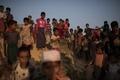 ロヒンギャ問題、ミャンマー・バングラの帰還合意後も避難続く