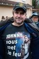 「仏のエルビス」ジョニー・アリディさん死去 74歳