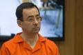 米体操医師の性的虐待裁判、さらに最大125年の禁錮刑