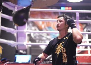 木村に敗れた中国人ボクサー、深刻な目の問題でキャリアの危機に