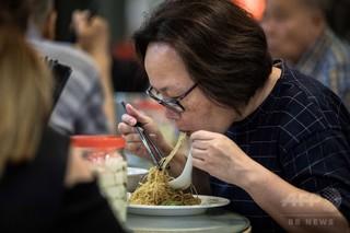 「だらだら食べ」が肥満予防に? 九大研究