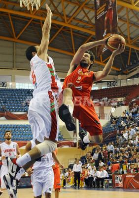 国際ニュース:AFPBB Newsアルゼンチン、スペインなどが決勝トーナメント進出 世界バスケ