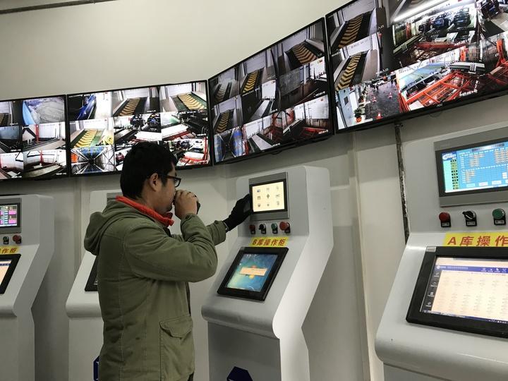 重慶市にスマート駐車場、都心部の駐車難を解消