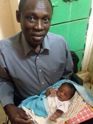 背教で死刑判決の女性、スーダン政府が釈放否定