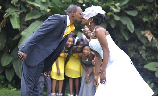 ジレンマもたらす一夫多妻制法案、ケニア