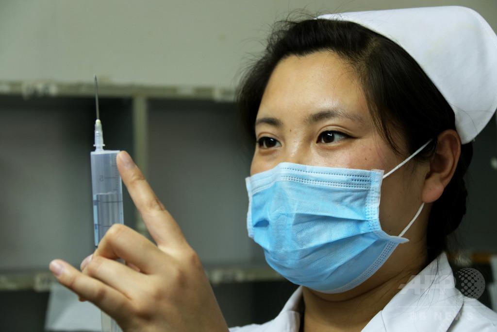 中国の「シェア看護師」、高齢化社会で不可欠 不安要素も