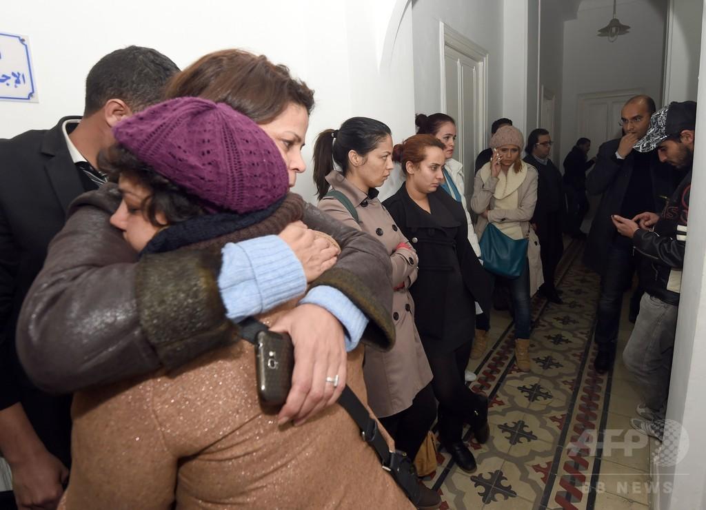 「チュニジア人記者2人を処刑」、リビアのイスラム国が声明