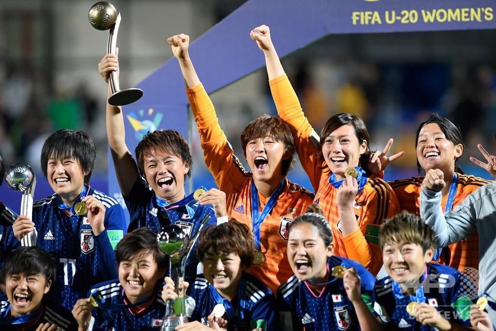 FIFAが女子選手数の倍増を計画、目標は26年までに6000万人