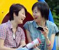 結婚の多様な形、日本でも「同性婚議論に高まりを」