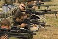3月にアフガニスタン派遣の米海兵隊、タリバン掃討に向け特訓