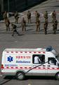 チベット仏教僧ら新たに抗議デモ、甘粛省