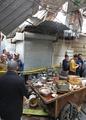 バグダッドの市場で爆発、死者27人に ISが犯行声明