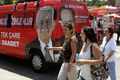 舌戦続くトルコ総選挙、22日に投票
