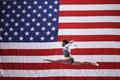 米体操連盟の元会長を拘束、性的暴行事件の証拠隠ぺいか