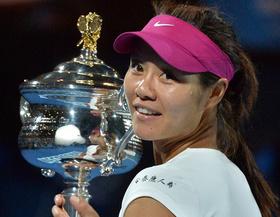アジアの女子テニスを率いてきた李娜が引退か、中国報道