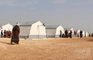 トルコ、シリア難民に武器使用か 国際人権団体が停止呼び掛け