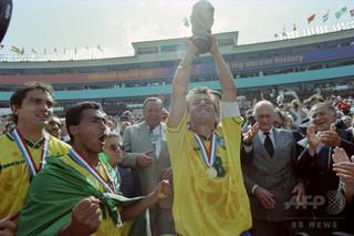 ブラジル、サッカーW杯中の銀行営業時間短縮認める