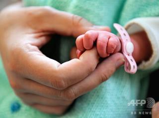 【ブラジル】死亡ドナーからの「子宮移植」で出産【世界初】[12/05] ->画像>7枚