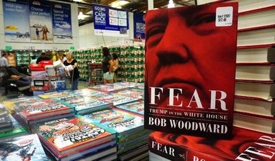米政治書籍の売上にトランプ氏が貢献? 支持派・反支持派ともに関心高まる