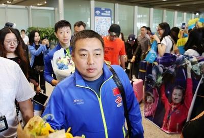 中国卓球のレジェンド劉国梁 チームへの復帰で栄光を取り戻せるか?