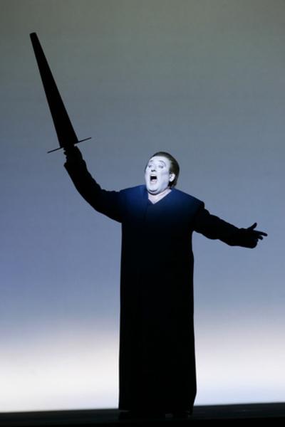 ワーグナーの歌劇に隠された「片頭痛」の秘密
