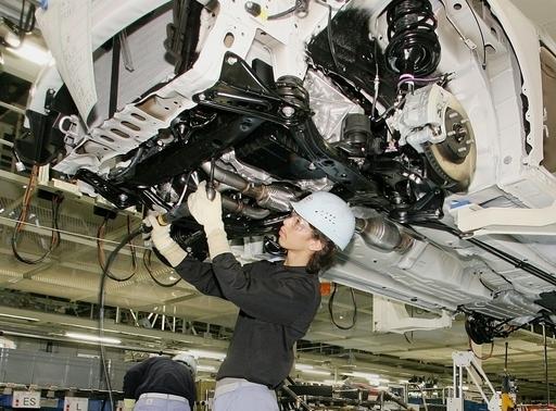 国内新車販売、5月としては過去最低の17万8500台