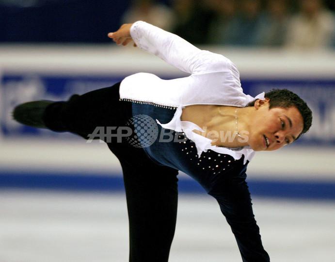 07世界フィギュアスケート選手権...