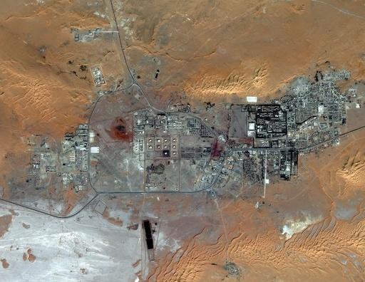 日本人10人の安否不明、アルジェリアのガス施設襲撃