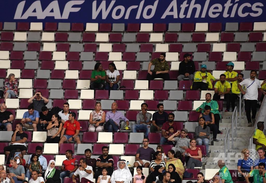 カタールも2032年夏季五輪招致へ IOCに書類提出