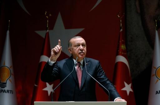 トルコ、サウジに容疑者18人の引き渡し要求 記者殺害めぐり