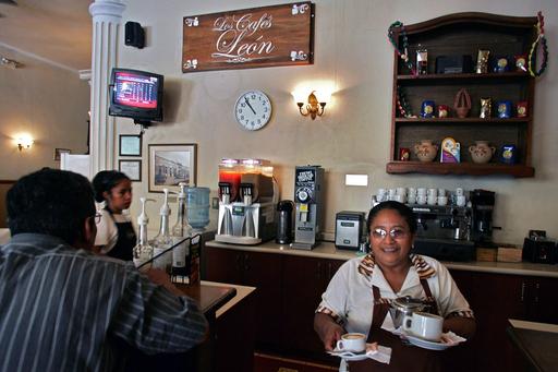 グアテマラのコーヒー、過去7年で最高の収穫高