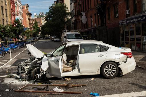 「飲酒運転で人を殺した」、投稿動画で告白 米国