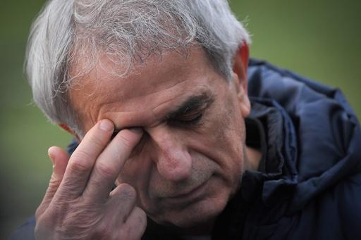 ハリルホジッチ監督悲痛、サラ選手の消息不明に「打ちのめされた」