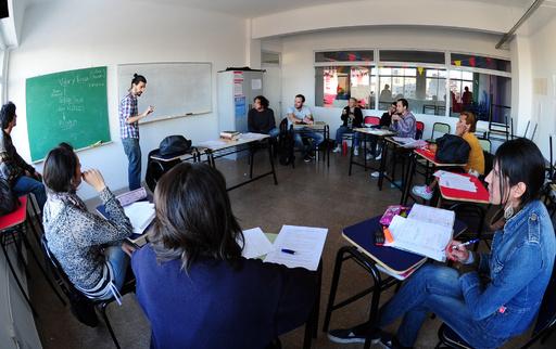 トランスジェンダーに教育の機会を、アルゼンチンの学校の取り組み