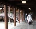 安倍前首相が靖国神社参拝、2013年以来